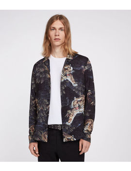 Chokai Shirt by Allsaints