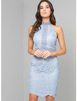 Chi Chi Julianne Dress by Chi Chi London