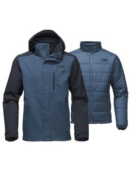 Men's Carto Triclimate® Jacket by The North Face