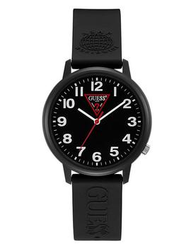 Guess Originals White Silicone Watch by Guess