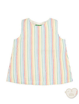 Little Bird By Jools Rainbow Stripe Blouse by Mothercare