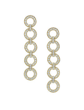 Dana Rebecca Designs Shonna Drew 14 K 1.40 Ct. Tw. Diamond Earrings by Dana Rebecca