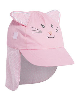 Pink Cat Keppi by Mothercare