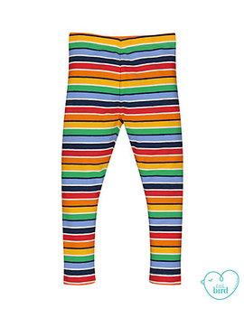 Little Bird Rainbow Leggings by Mothercare