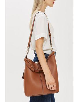 Hobo Bag by Topshop