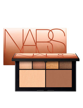 Atomic Blonde Eye And Cheek Palette by Nars