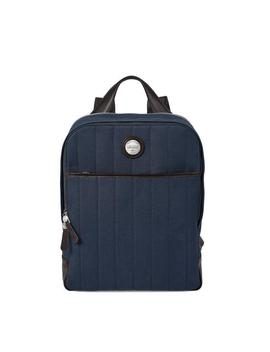 The Aerodrome Backpack by Aspinal Of London