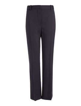Zoom Stretch Wool Trousers by Joseph