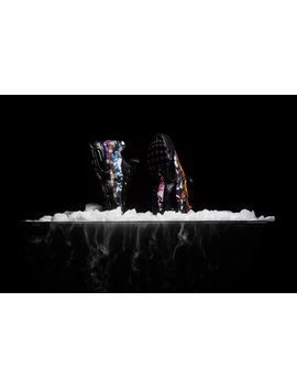 Nike Air Max 95 Erdl Party   Black/Multi Color by Politics
