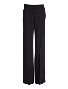 Viscose Cady New Jagger Trouser by Joseph
