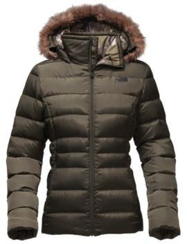 The North Face Gotham Jacket Ii   Women's by The North Face