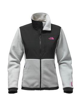 Pink Ribbon Denali 2 Jacket   Women's by The North Face