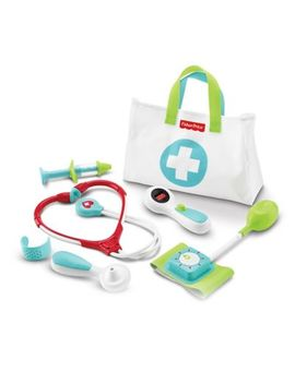 Fisher Price® Medical Kit by Bed Bath & Beyond