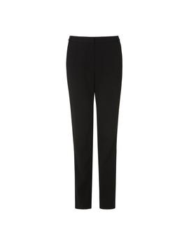 Evie Black Trouser by L.K.Bennett