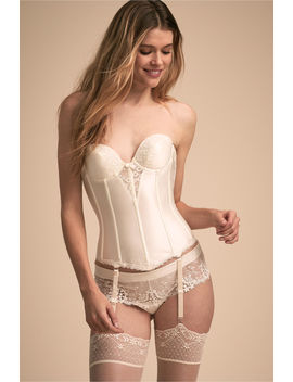 Angelique Corset by Bhldn