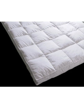 Goose Feather Mattress Topper by Bio Sleep Cocnept