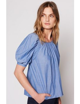 Lirona Top by Joie