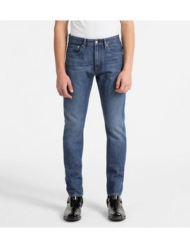 Ckj 056 Athletic Tapered Jeans by Calvin Klein Jeans