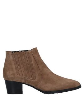 Ankle Boot by Tod's