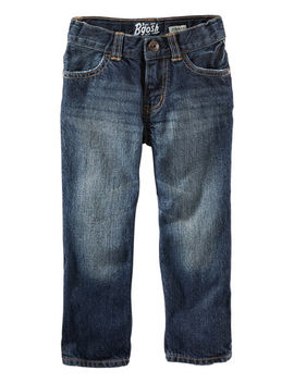 Straight Jeans   Authentic Tinted by Oshkosh
