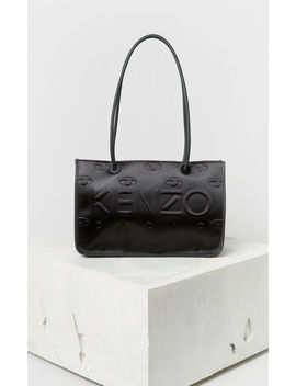 Tote Combo Bag by Kenzo