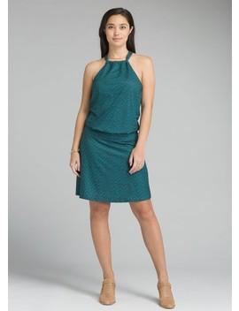Montezuma Dress by Prana