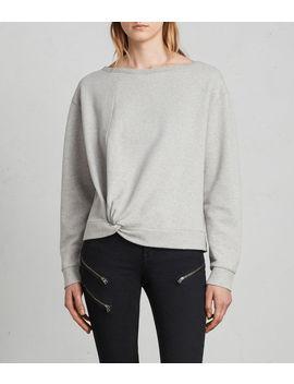 Paloma Sweatshirt by Allsaints