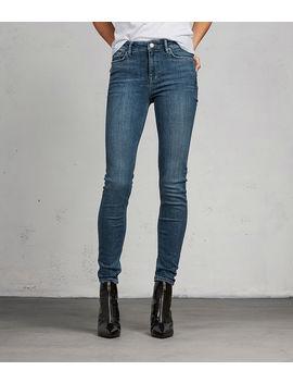 Grace Vintage Skinny Jeans by Allsaints
