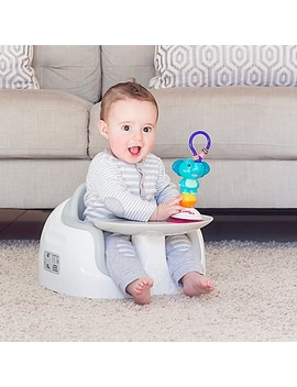 Bumbo Multi Seat In Cool Grey by Buybuy Baby