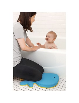 Skip*Hop® Moby Bath Kneeler by Buybuy Baby