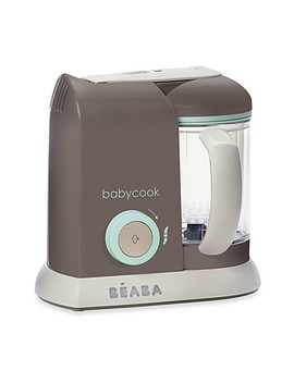 Beaba® Babycook Baby Food Maker In Latte/Mint by Buybuy Baby