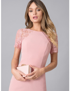 Chi Chi Shannon Dress by Chi Chi London