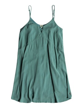 Full Bloom Strappy Dress by Roxy