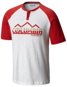Men's Lookout Point™ Graphic Tee by Columbia Sportswear