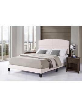 Hillsdale Furniture Southport Full Bed In One   Ecru by Hillsdale Furniture