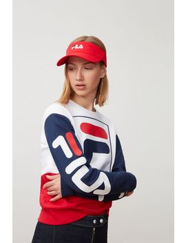 Stacey Sweatshirt by Fila