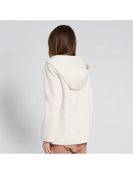 Hooded Coat by Seed Heritage