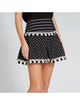 Ruffle Skirt by Seed Heritage
