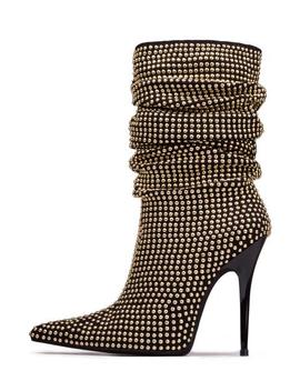 Stud4 U Mid by Jeffrey Campbell