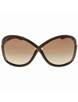 Tom Ford Women's Whitney Butterfly Sunglasses by Tom Ford