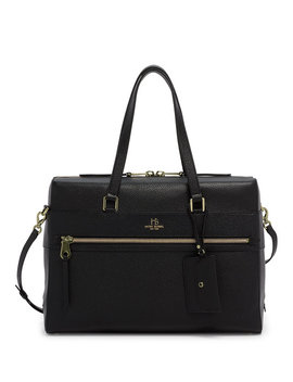 Noho Briefcase by Henri Bendel