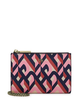 Miss Bendel Pouch On A Chain by Henri Bendel