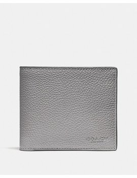3 In 1 Wallet by Coach