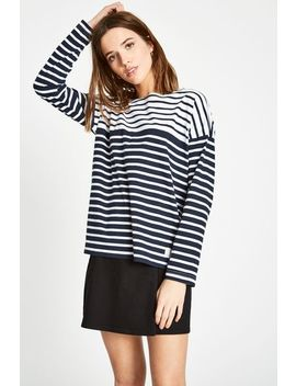 Willoughby Classic Breton Top by Jack Wills