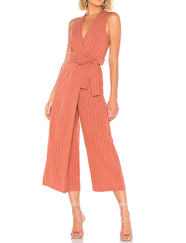 Emery Jumpsuit by Y&I Clothing Boutique, Marina