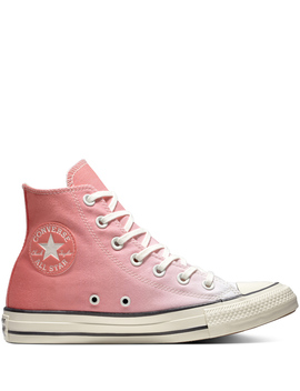 Chuck Taylor All Star Ombre Wash High Top by Converse