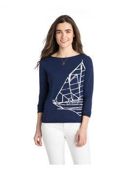 Nautical Intarsia Sweater by Vineyard Vines