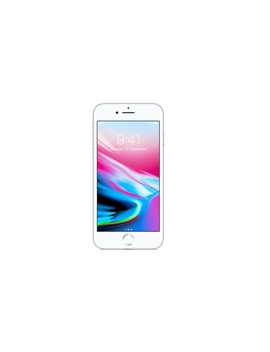 Apple I Phone 8 64 Gb   Silver by Harvey Norman