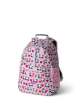 Class Mate Small Backpack   Print by Lands' End