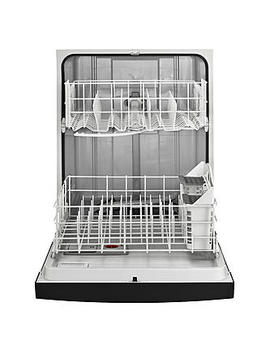 "Kenmore 13803 24"" Built In Dishwasher With Heated Dry   Stainless Steel Kenmore 13803 24"" Built In Dishwasher With Heated Dry   Stainless Steel by Sears"